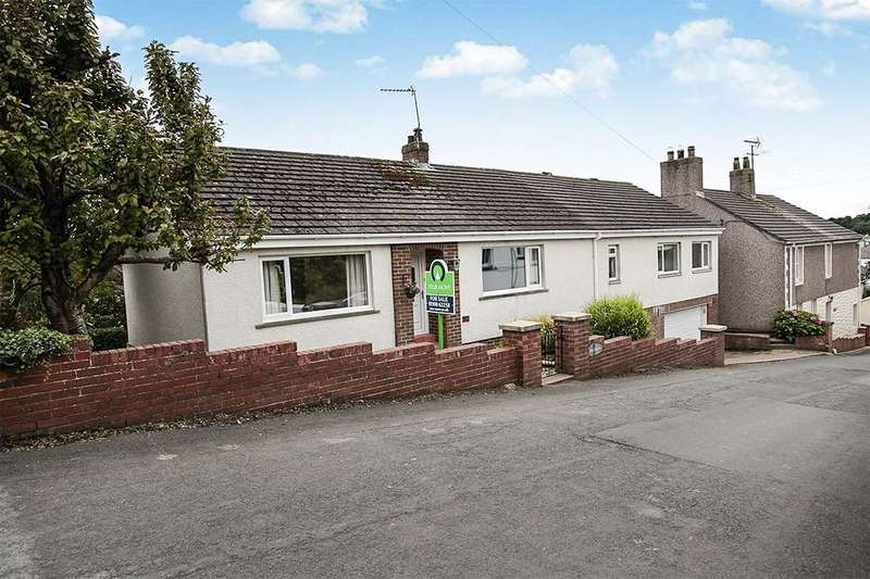 5 Bedrooms Detached Bungalow for sale in Bramble Tye, Camerton, Workington, CA14