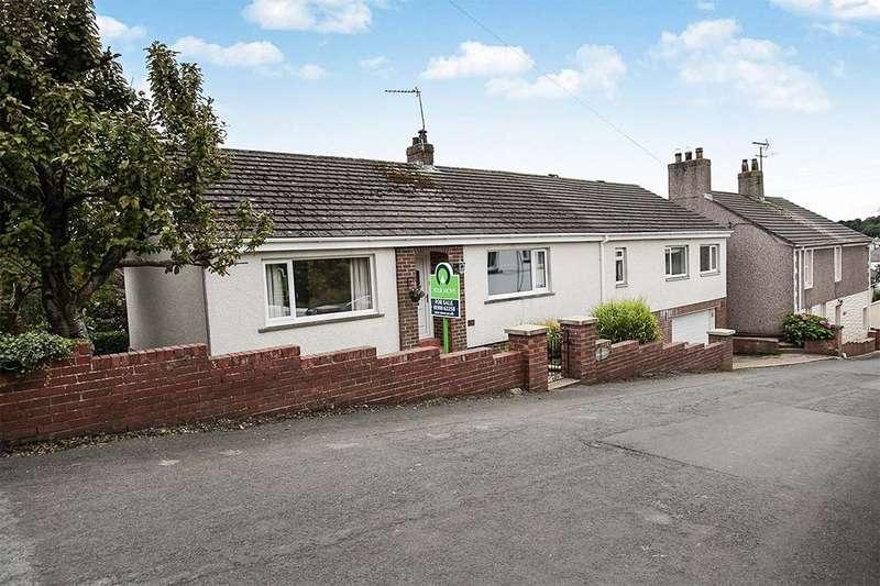 5 Bedrooms Detached Bungalow for sale in Bramble Tye, Camerton, Workington, CA14