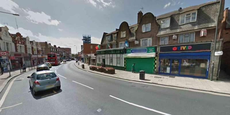 Commercial Property for sale in High Street, Harrow