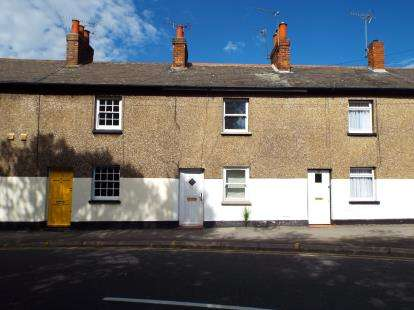 2 Bedrooms House for sale in Billericay, Essex