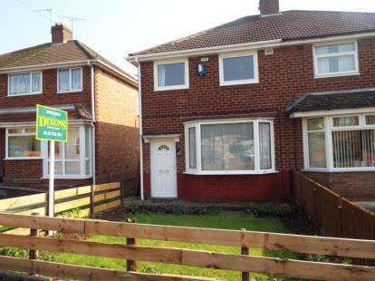 3 Bedrooms Semi Detached House for sale in Chaffcombe Road, Birmingham, West Midlands