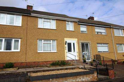 3 Bedrooms Terraced House for sale in The Reddings, Kingswood, Bristol
