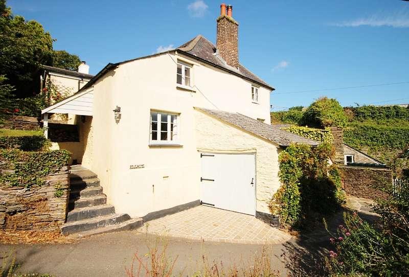 4 Bedrooms House for sale in Pilgrims, Stokenham, Kingsbridge