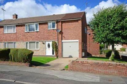 4 Bedrooms Semi Detached House for sale in Sitwell Street, Eckington, Sheffield, Derbyshire