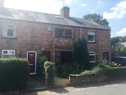 3 Bedrooms Terraced House for sale in Alvanley Road, Helsby, Frodsham, Cheshire, WA6