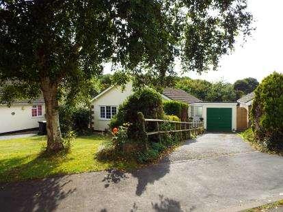 3 Bedrooms Bungalow for sale in Chillington, Kingsbridge, Devon
