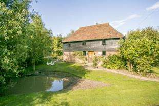 3 Bedrooms Detached House for sale in Birchetts Green Lane, Ticehurst, Wadhurst, East Sussex