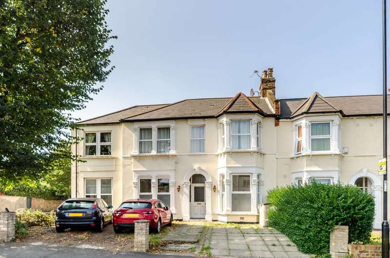 1 Bedroom Flat for sale in Wellmeadow Road, Catford, SE6