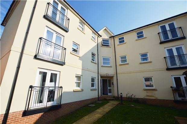 2 Bedrooms Flat for sale in Yorkley Road, CHELTENHAM, Gloucestershire, GL52 5FP