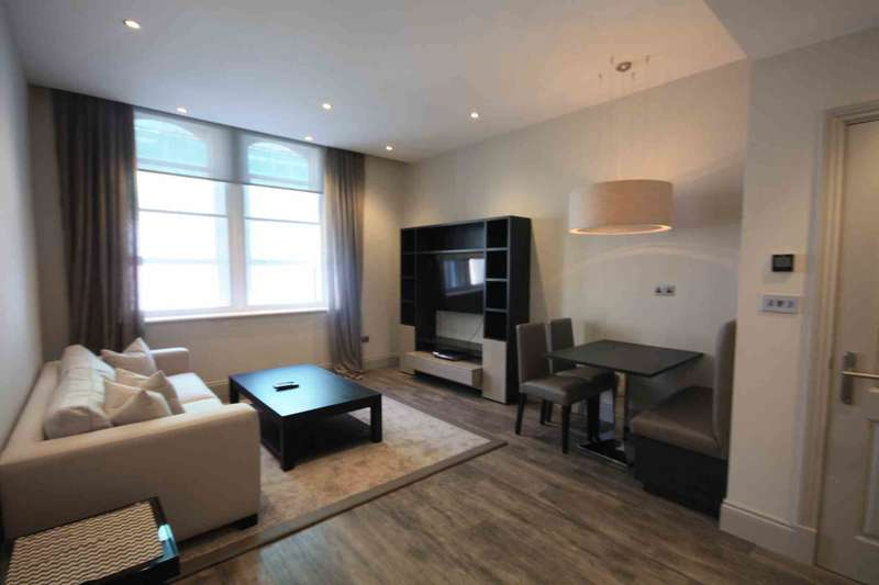 2 Bedrooms Apartment Flat for rent in King St, Manchester