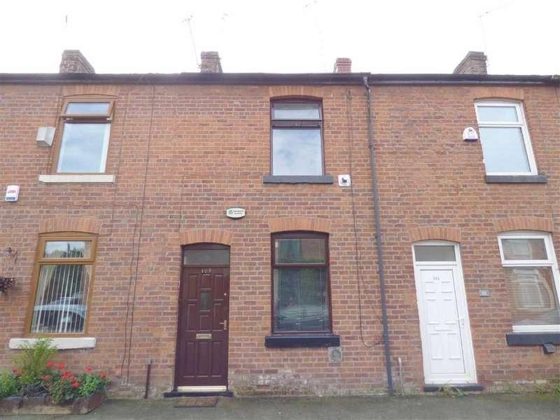 2 Bedrooms Property for sale in Walker Street, Rhodes, Middleton, Manchester, M24