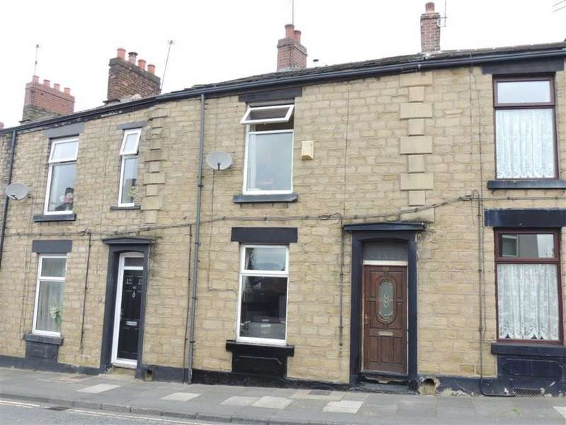 2 Bedrooms Property for sale in Wakefield Road, STALYBRIDGE