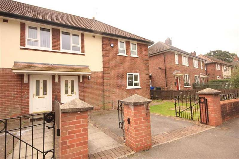 3 Bedrooms Property for sale in Greave Avenue, Rochdale