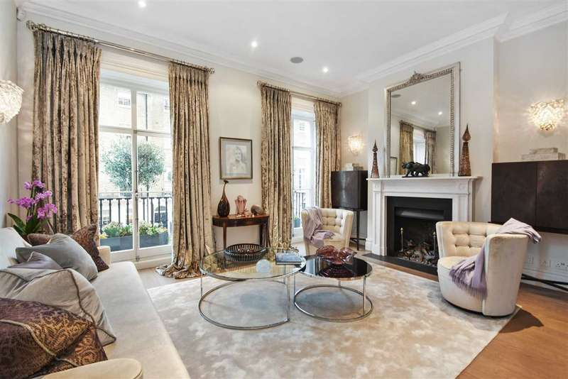6 Bedrooms House for sale in Wilton Street, London