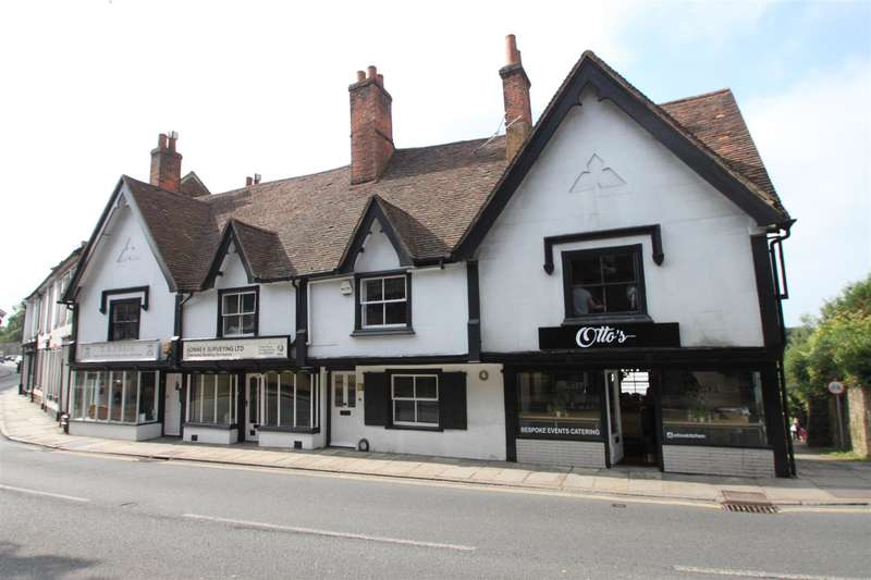 House for sale in High Street, Sevenoaks