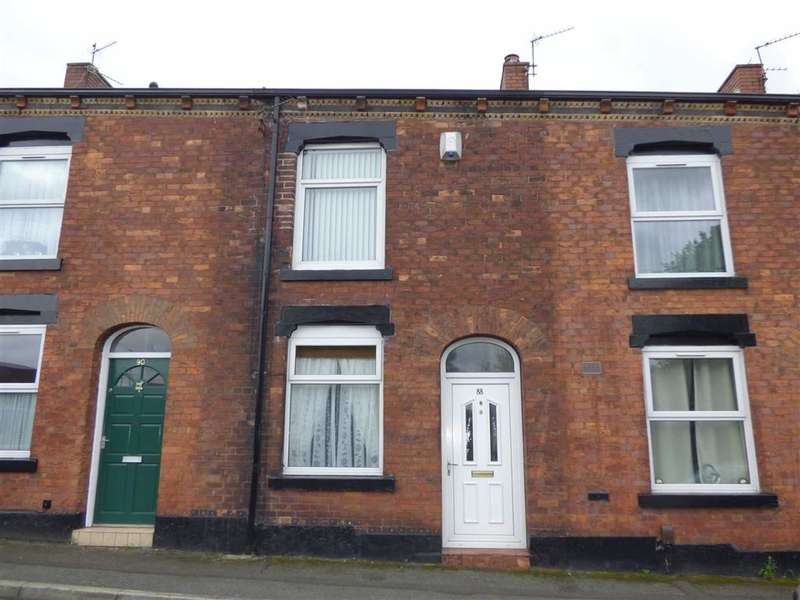 2 Bedrooms Property for sale in Shadwell Street East, HEYWOOD, Lancashire, OL10