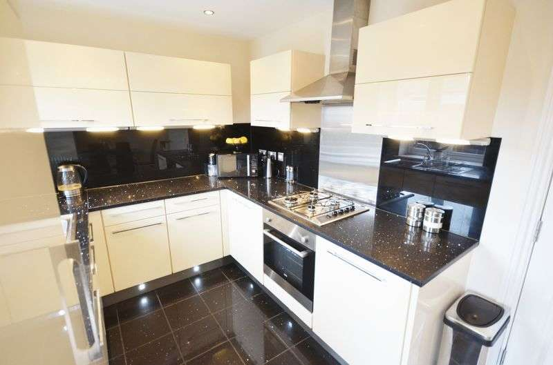 4 Bedrooms House for sale in Beech Tree Mews, Batley, WF17 8FE