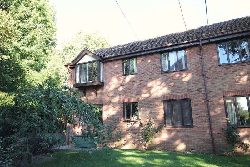 2 Bedrooms Flat for sale in STENSON ROAD, DERBY