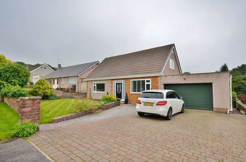 3 Bedrooms Detached Bungalow for sale in Common Side, Workington