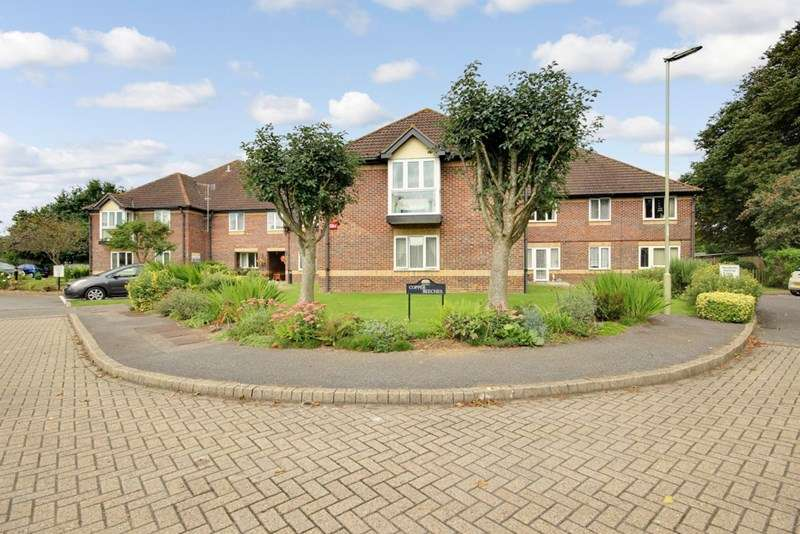 1 Bedroom Retirement Property for sale in Copper Beeches, Denmead, PO7 6YQ