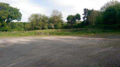 Land Commercial for sale in Denbigh, Denbighshire, LL16