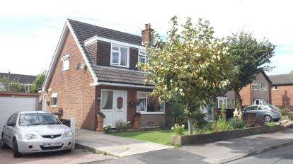 3 Bedrooms Semi Detached House for sale in Avonbridge, Fulwood, Preston, Lancashire, PR2