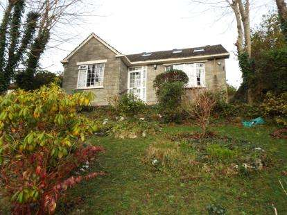 5 Bedrooms Bungalow for sale in Bodmin, Cornwall
