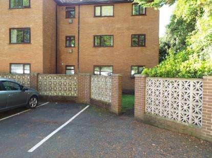 2 Bedrooms Flat for sale in Manor Park, Watling Street Road, Fulwood, Preston