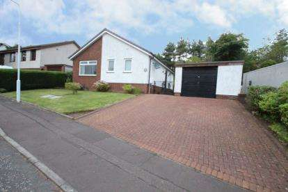 2 Bedrooms Bungalow for sale in Juniper Hill, Glenrothes