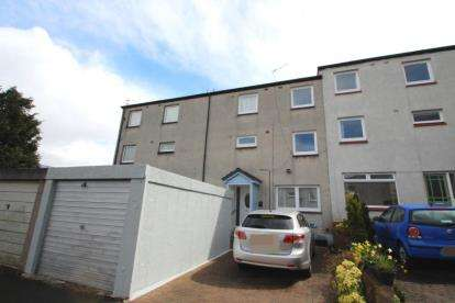 5 Bedrooms Terraced House for sale in Ambrose Rise, Livingston