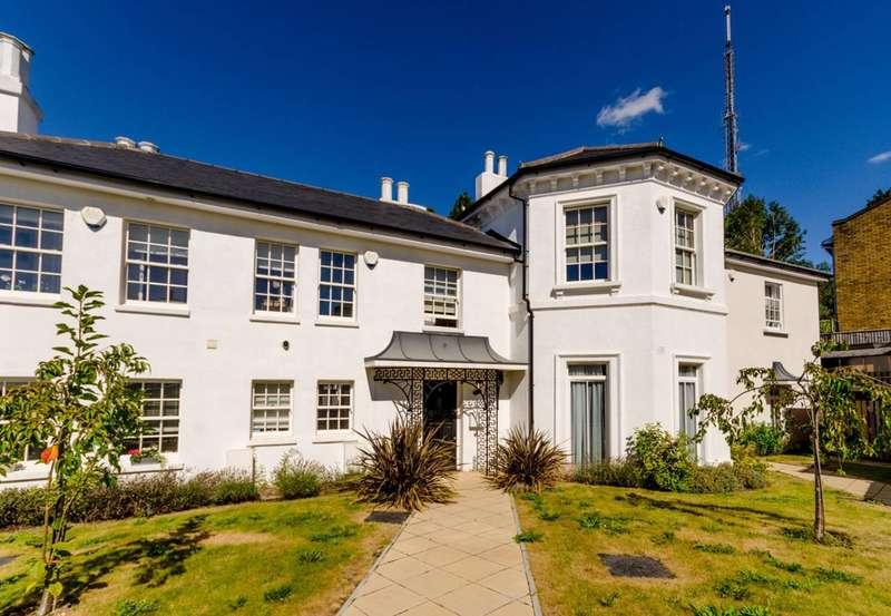 2 Bedrooms Maisonette Flat for sale in Gayfere Place, Upper Norwood, SE25