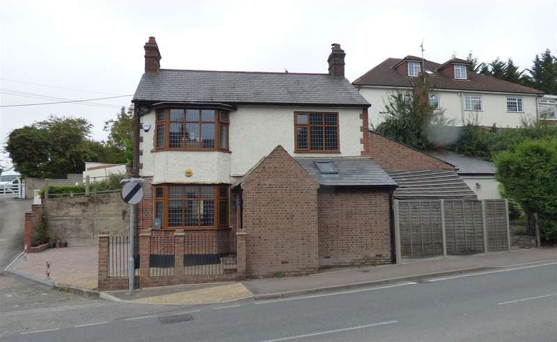 3 Bedrooms Cottage House for sale in Chalk Hill, Dunstable