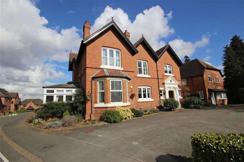 2 Bedrooms Property for sale in Myton Gables, Warwick, CV34