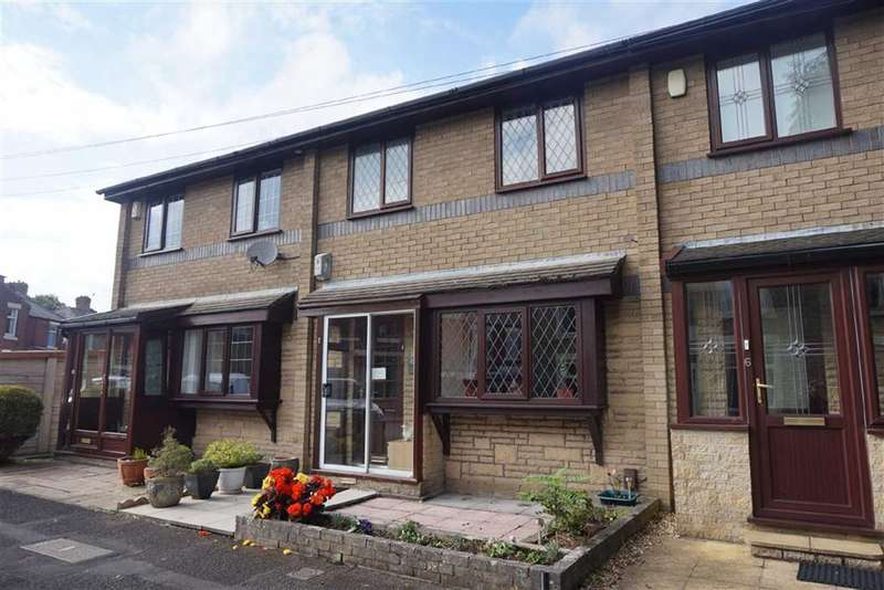 3 Bedrooms Property for sale in Schofield Street, Darwen, Lancashire