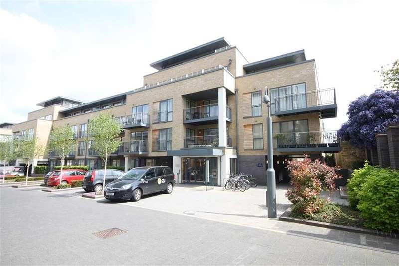 1 Bedroom Property for sale in Newton Court, Kingsley Walk, Cambridge