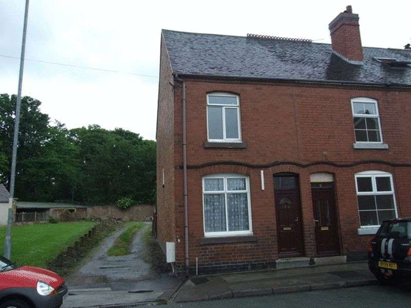 Flat for sale in Coltham Road, Willenhall