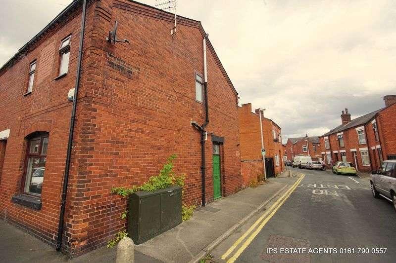 3 Bedrooms House for sale in Buchanan Street WN7 1XT