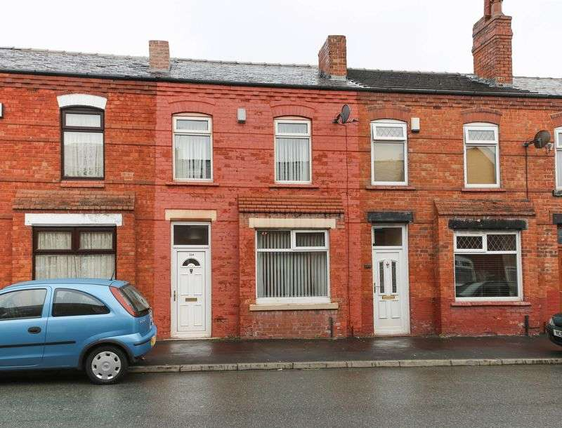 2 Bedrooms Terraced House for sale in Enfield Street, Pemberton, Wigan