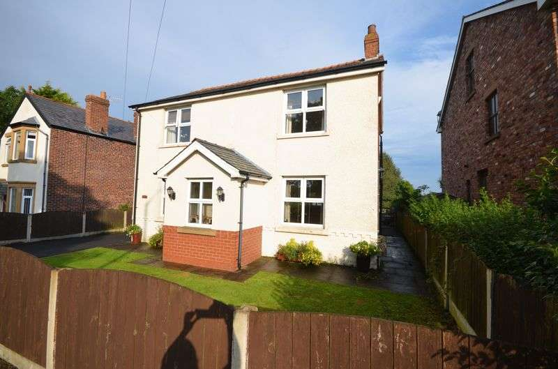 """4 Bedrooms Detached House for sale in """"Glenelg"""" Stricklands Lane, Stalmine, Lancs FY6 0LL"""