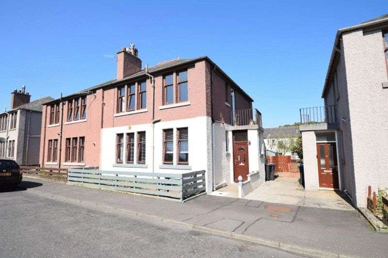 1 Bedroom Flat for sale in 12 George Place, Peebles