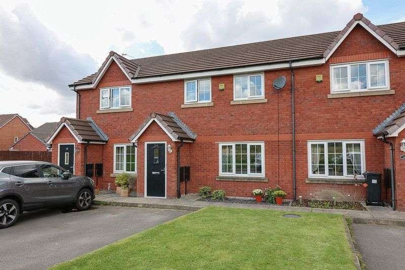 3 Bedrooms House for sale in Shawcroft View, Bolton