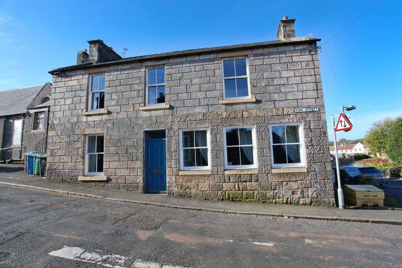 4 Bedrooms Terraced House for sale in Kirk Street, Markinch