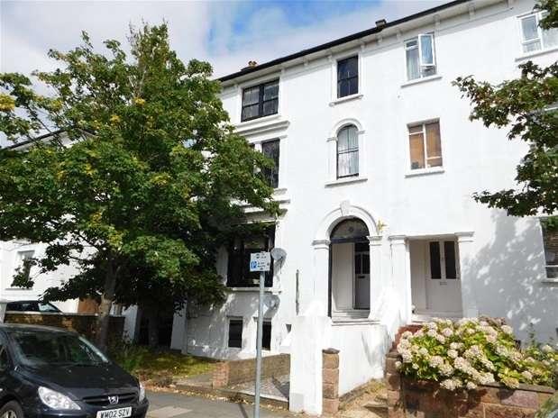 1 Bedroom Flat for sale in Cadogan Road, Surbiton