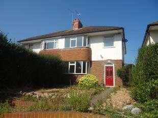 3 Bedrooms Semi Detached House for sale in Staines Hill, Sturry, Canterbury, Kent