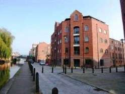 2 Bedrooms Flat for sale in Colchester House, The Square, Seller Street, Chester, CH1