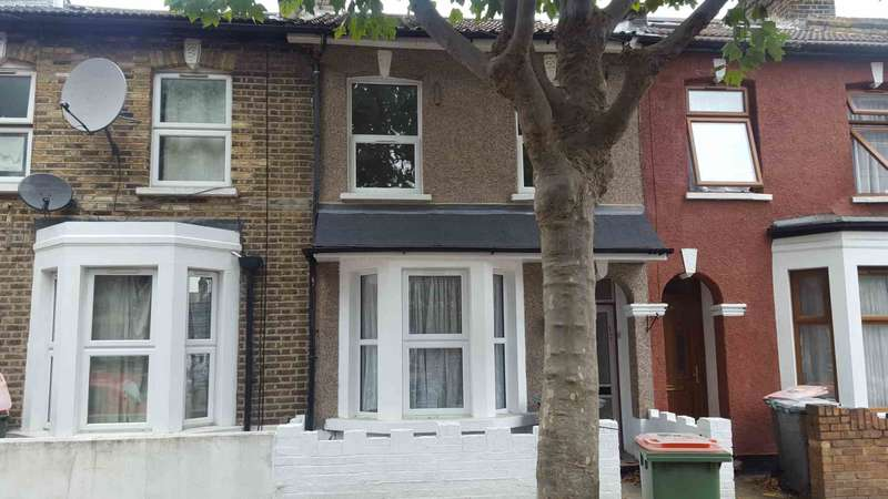 3 Bedrooms Terraced House for sale in Colegrave Road, E15 1EA