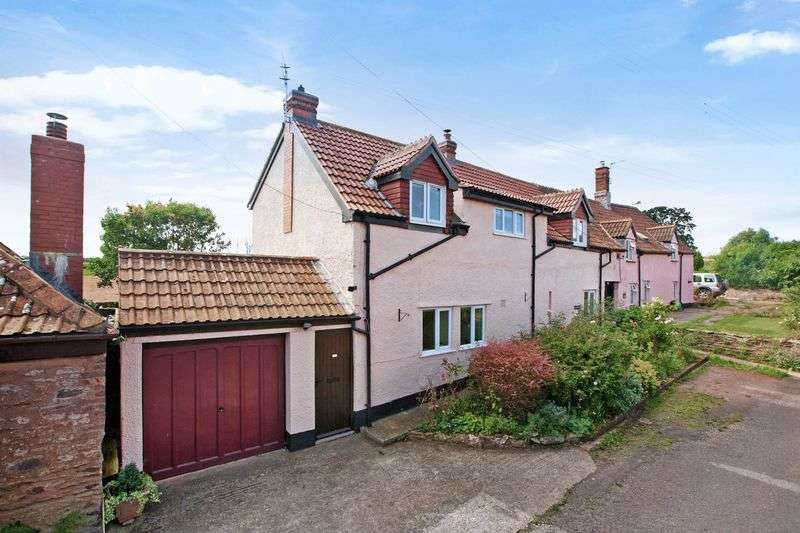 3 Bedrooms Cottage House for sale in THURLOXTON