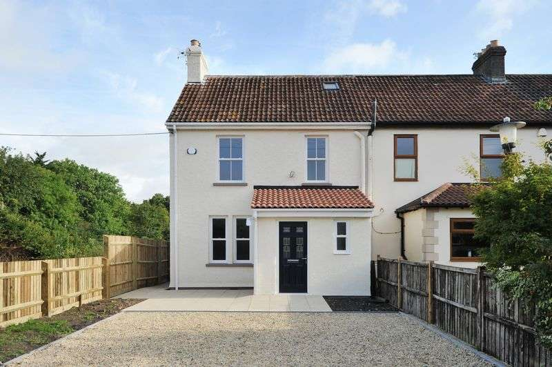 4 Bedrooms Semi Detached House for sale in Wick, South Gloucestershire