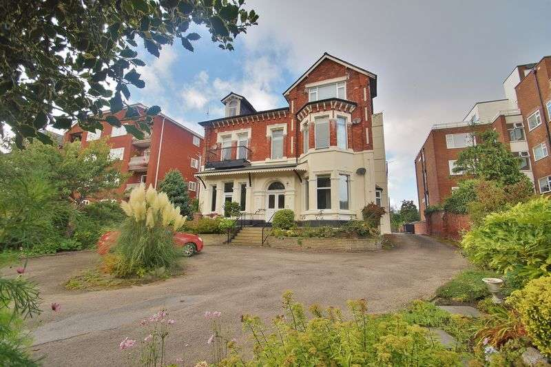 2 Bedrooms Flat for sale in Albert Road, Southport