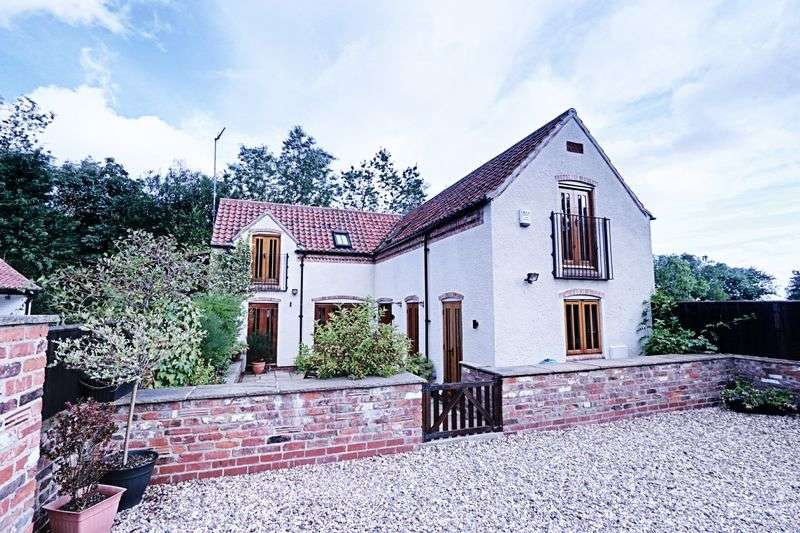 3 Bedrooms House for sale in Beverley Road, Bishop Burton